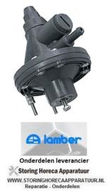 015361015 - Doseerapparaat naglansspoelmiddel LAMBER