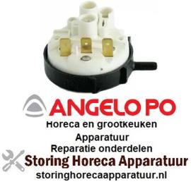 147541168 - Niveauschakelaar - Pressostaat 90/35 mm 250V 16A Angelo-Po