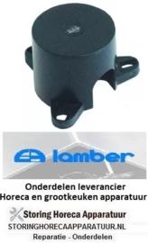 2500301112 - Beschermkap voor element vaatwasser LAMBER
