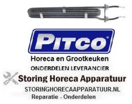 254420426 - Verwarmingselement 2500 Watt - 230 Volt voor pasta koker PITCO