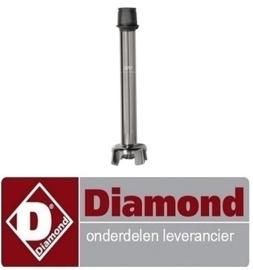 IT/30 - Aanvullende toebehoren: buis 300 mm (MIV-30) DIAMOND