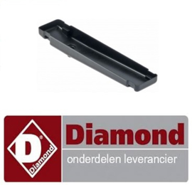 20964860132 - lekbak voor verdamper DIAMOND MR3/S