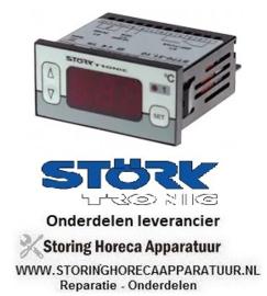 1223.795.99 - Elektronische regelaar type ST70-31.10, 12/24V STORK-TRONIK
