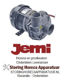 945499231 - Pomp ingang ø 60mm uitgang ø 50mm JEMI