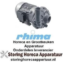 500500029 - Waspomp voor vaatwasser RHIMA WD-6, WD-6A