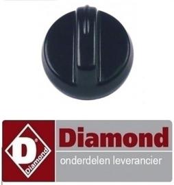 011164649 - KNOP VOOR FRITEUSE DIAMOND F14+14E/M