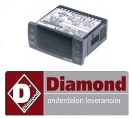 5236021350124 - Digitale thermostaat DIAMOND BMIV20/TP