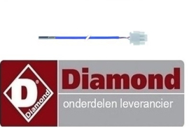 142231016 - Temperatuurvoeler voor glazenspoelmachine DIAMOND