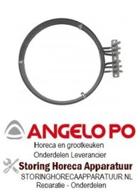 177418101 - Verwarmingselement 8700W 230V voor Angelo Po oven