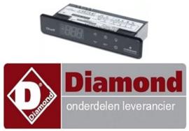 04541103063 - Elektronische regelaar koelkast  DIAMOND ID140