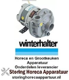 260500550 - Waspomp voor vaatwasser  WINTERHALTER