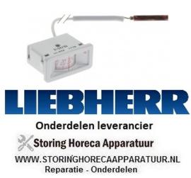 9296111959 - Thermometer -40 tot +40°C LIEBHERR