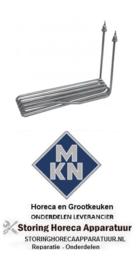 387415769 - Friteuse Verwarmingselement 3300W 230V  voor MKN