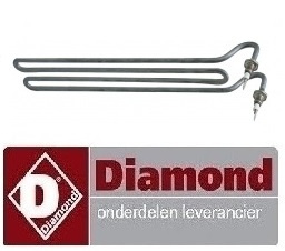 41670562 - Verwarmings element voor de kuip DIAMOND 015/25D-NP