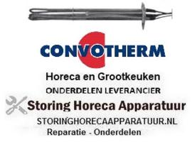 654415803 - Verwarmingselement 6000 Watt - 230 Volt CONVOTHERM