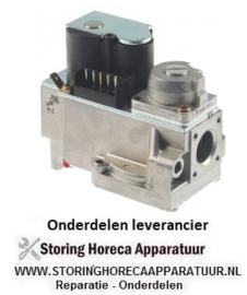 119106007 - Gasventiel type VK4105A 230V 50Hz gasingang flens 32x32mm gasuitgang flens 32x32mm