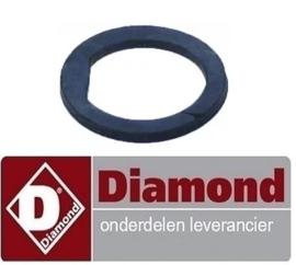 516437098 - PAKKING VOOR LUCHTSLUIS DBS5 DIAMOND 015/25D-NP
