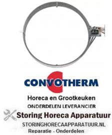264420557 - Verwarmingselement 18900 Watt - 230 Volt CONVOTHERM