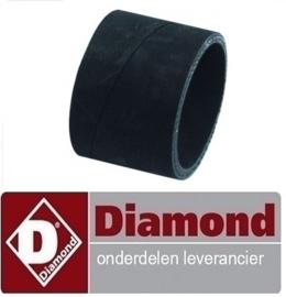 2210201914 - RUBBEREN HULS WASPOMPUITGANG VOOR 015/24L DIAMOND