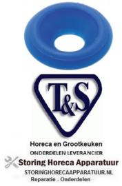 594214 - Markeringskap blauw T&S