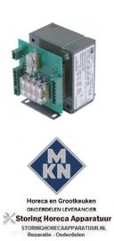 681400792 - Transformator primair 200/208/220/230/240/250V voor MKN