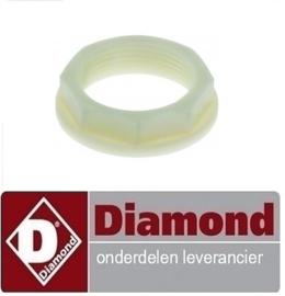 2660200080 - Moer wasarm onder of boven vaatwasser- DIAMOND P700