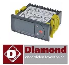 78234986 - Electronischeregelaar koelkast DIAMOND AR1N/L1