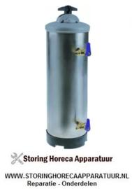 526530126 - Ontharder manueel met 2 ventielen containercapaciteit 16l harshoeveelheid 11,2l