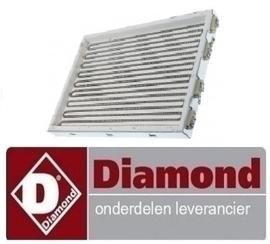 999005942 - Stralingselement DIAMOND FRITESUE E22/F30-A8