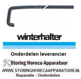 567524914 - Vormslang buiten ø 20 - L 1310mm voor vaatwasser Winterhalter