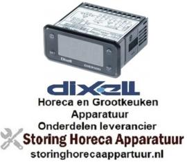 588378753 - Elektronische regelaar DIXELL XR06CH-5R0C1