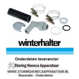 1275.5310.01 - Inlaatventiel compleet vaatwasser WINTERHALTER GSR36 - GSR36E