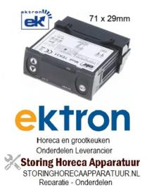 142379542 - Elektronische regelaar EKTRON type TEK31-0010