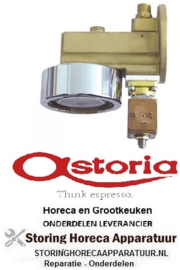 685525002 - Brewgroep compleet ARGENTA passend voor ASTORIA