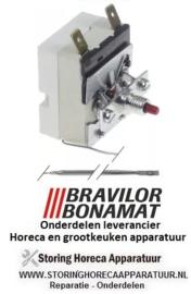 9076016008200 - Maximaalthermostaat uitschakeltemp. 132°C 1-polig waterkoker BRAVILOR HW520