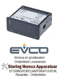 294378654 -Elektronische regelaar EVCO Type EV3B21N7 - 230 volt