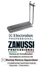 824416996 - Verwarmingselement 2900W 230V VC 1 L 285mm B 76mm H 245mm rechthoekige flens Electrolux, Zanussi