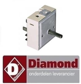 015A04006 - ENERGIEREGELAAR VOOR STAR-HD/R  DIAMOND PIZZA QUICK