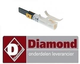 81701200340 - SIGNAALLAMP GROEN DIAMOND C5FV6-N