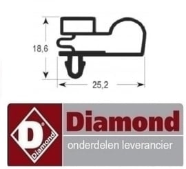 TG4N - DIAMOND KOELWERKBANK REPARATIE ONDERDELEN
