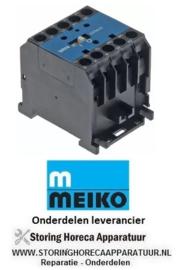 6990.1352.09 - Relais 20 Amp vaatwasser MEIKO DV80T