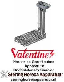 129419249 - Verwarmingselement 7200 Watt - 440 Volt Valentine