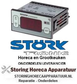 123379599 - Elektronische regelaar type ST70-31.10 STORK-TRONIK