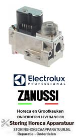 226106007 - Gasventiel type VK4105A 220-240V Electrolux, Zanussi