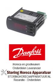 780381369 - Elektronische regelaar DANFOSS type EKC202B