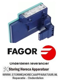111103417 - Gasbranderautomaat SIT type 579DBC  FAGOR