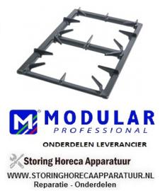 210.681.008.14 - Branderrooster MODULAR 65/70 CFG