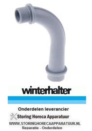 4553.5010.05 - Bocht vaatwasser WINTERHALTER GSR36 - GSR36E
