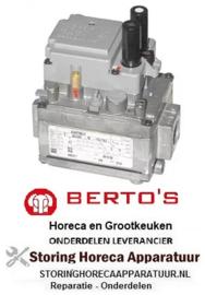 401101127 - Gasventiel  230V BERTOS