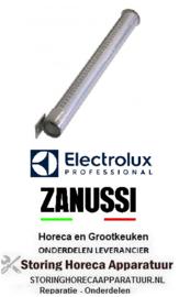 128104291 - Bain-Marie Staafbrander  ø 26mm L 260mm  Electrolux, Zanussi